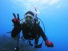【鹿児島・奄美大島】体験ダイビング(半日コース)の様子