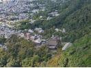 【京都府内】清水寺を上空から。ヘリコプター遊覧飛行体験【10分】の様子
