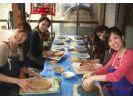 【熊本県・陶芸体験】阿蘇の自然に抱かれて世界にたった一つの作品づくり。の様子