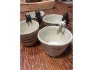 【和歌山県・手ろくろ陶芸教室】自分だけの作品をつくろう。1日陶芸・手ろくろ体験教室の様子