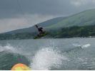 【山梨・山中湖】人気のウェイクボード&バナナボートセットプラン!の様子