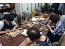 【京都府・伝統工芸体験】伝統工芸の木彫りを体験しようの様子