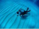 【鹿児島・沖永良部島】本数はお好みで!秘境の海を満喫するファンダイビング[ビーチorボート]の様子