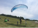 【北海道・札幌】自分の足で飛び立とう!ゴーゴーパラ体験【パラグライダー・初心者オススメ!】の様子