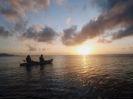 【沖縄・石垣島】カヌーでマングローブ&サンゴ礁を満喫の様子