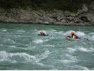 【熊本・八代】九州初「リバーボード」で川下り!気軽に体験できる[試乗プラン]の様子