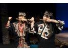【北海道・釧路】阿寒湖に響くムックリの音色。アイヌ民族の伝統楽器「ムックリ」をつくろうの様子