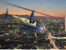 【大阪・八尾】ヘリコプターで大阪市内を遊覧してみよう!の様子