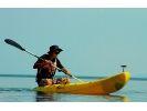 【滋賀・琵琶湖】自然を満喫!美しい奥琵琶湖でカヤック体験!の様子