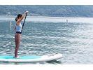 【滋賀・琵琶湖】挑戦してみよう!美しい奥琵琶湖でStand Up Paddle(SUP)体験!の様子