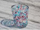 【北海道・北広島】コップやボウル、花瓶などお好みのアイテムをつくろう[吹きガラス体験]の様子