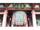 【東京・入谷】貸切でラクラク東京観光♪選べる3コース [観光タクシー/ハイヤー4時間コース]の様子