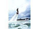 【長崎ハウステンボスの後に寄れる!】水圧で空を飛ぶフライボード体験【15分×2回】の様子