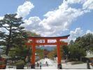 【京都/京都駅周辺】ガイドを独占!オリジナルの観光プランに応えます。京都ミステリー紀行・貸切りプランの様子