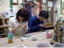 体験工房ギャラリー中 長居公園教室