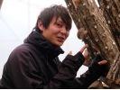 【岩手・大槌】団体さま大歓迎! 原木栽培のおいしいシイタケを収穫しよう!の様子