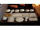 【栃木・益子】焼き物のまち・益子で本格陶芸体験。〔手びねり教室〕の様子