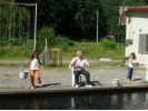 【北海道・上川町】はじめての釣りでも大丈夫★釣った魚でおいしいランチ付!(養殖場見学もあり)の様子