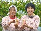【福島・須賀川市】農縁で過ごそう♪正子ばあちゃんに学ぶ農家体験(新鮮野菜ランチ付き★)の様子