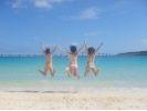 【沖縄・宮古島】日本一美しいビーチで遊ぶ!エキサイトプラン〔前浜ビーチでマリンスポーツ〕の様子