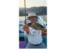 【静岡・熱海】乗合釣り!旬の魚をフィッシング♪の様子