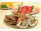 【千葉・九十九里・BBQ】手ぶらOK!肉海鮮ミックスコースでわいわい楽しもう♪3時間コースの様子