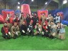 【北海道・札幌】ペイントボール体験:スタンダードプラン(Aコース)の様子