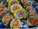 【千葉・いすみ市/房総】食卓を彩る郷土料理★太巻き寿司作り体験(基本コース)都内から90分!の様子