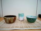 【群馬・渋川】陶芸体験「手びねり・1点制作」プランの様子