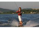 【山梨・山中湖】まずはお試し!ウェイクボード体験コース(15分×1セットコース)の様子