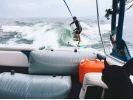 【滋賀・琵琶湖・ウェイクサーフィン】初心者向け!大満足の60分プラン♪の様子