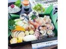 【和歌山市・加太】手ぶらでBBQ!浜焼き海鮮BBQを楽しもう!(温泉入浴半額券つき)の様子