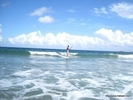 【宮崎・日南海岸】★ガイド付き★ウインドサーフィン&SUPポイントガイドプラン♪の様子