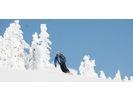 【八甲田山で樹氷の間をパウダーラン!】バックカントリツアー【半日コース】の様子