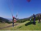 【京都府 与謝野町】25mから単独飛行にチャレンジ!体験コースの様子