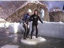 【北海道・網走で流氷ウォーク】タルタルーガ☆流氷ネイチャリングの様子