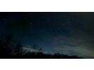【長野県・浅間山】夜の森ナイトハイク&きらめくスターウォッチング【トレッキング・夜】の様子