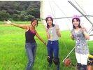 【滋賀・彦根荒神山】ハンググライダー体験(1日コース)の様子