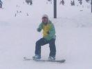 【兵庫・但馬】参加者みんなで楽しもう!スノーボードスクールの様子