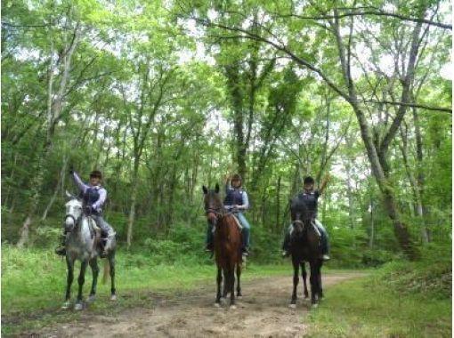 MIKIホーストレック(Miki Horse Trek)