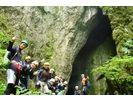 【鍾乳洞探検】Lv.2ケイビング岡山コースの様子