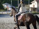 【三重・北勢で乗馬体験】乗馬教室・本格入門コースの様子