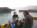 【午前・午後】屋久島で体験ダイビング(半日コース)大学生割引プランの様子