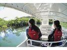 【沖縄・西表島】マリユドゥの滝キャニオニング (お弁当付き)の様子