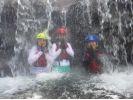 【西表島 カヌー トレッキング ジャングル 沢遊び】まっちゃんにおまかせコースの様子