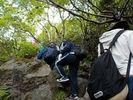 【北海道・未経験者歓迎!】トレッキングツアー(1日コース)の様子