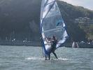 【湘南・逗子】逗子海岸で1番海に近いスクールでウインドサーフィンを半日チャレンジしてみませんか!?の様子
