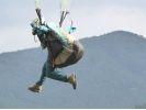 【埼玉・1日】斜面を使って飛んでみよう!パラグライダー体験(1日コース)の様子