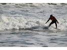 【宮城・石巻】自分のレベルに合わせてのんびりサーフィンスクール!の様子