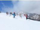 【山梨・八ヶ岳】スノーシューハイキング※ランチボックス付♪の様子